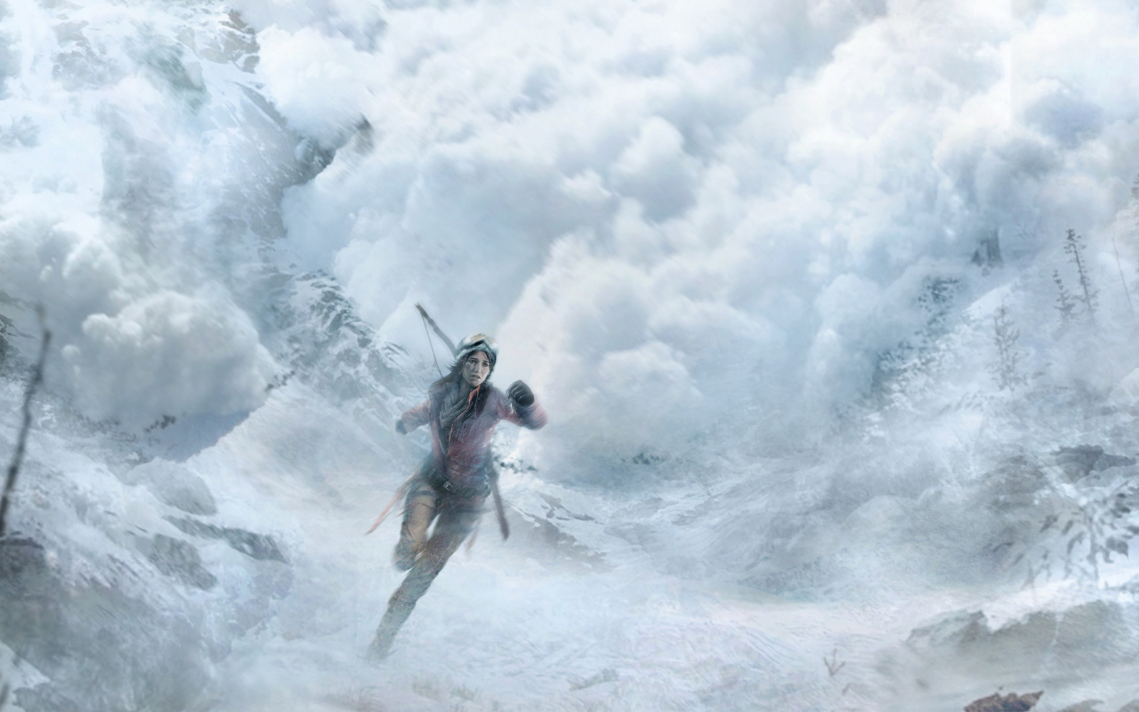 Rise of the Tomb Raider  - новый режим