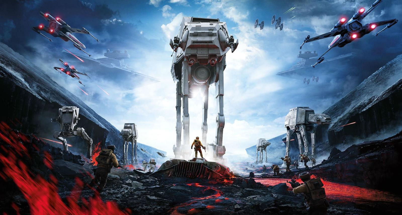Star Wars: Battlefront - новые возможности