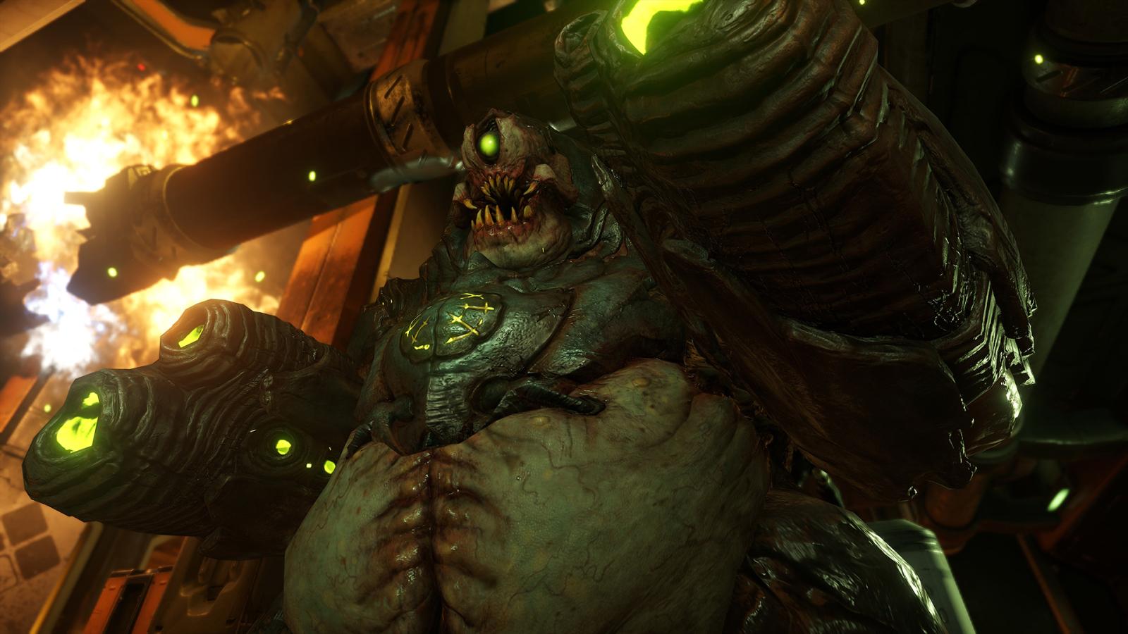 Doom 4 - дата выхода игры