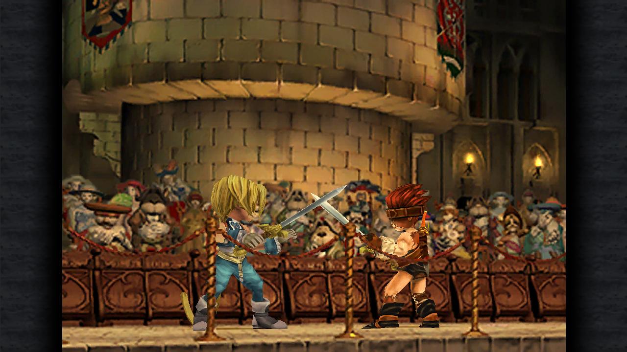 Final Fantasy IX - РС-версия игры выйдет совсем скоро