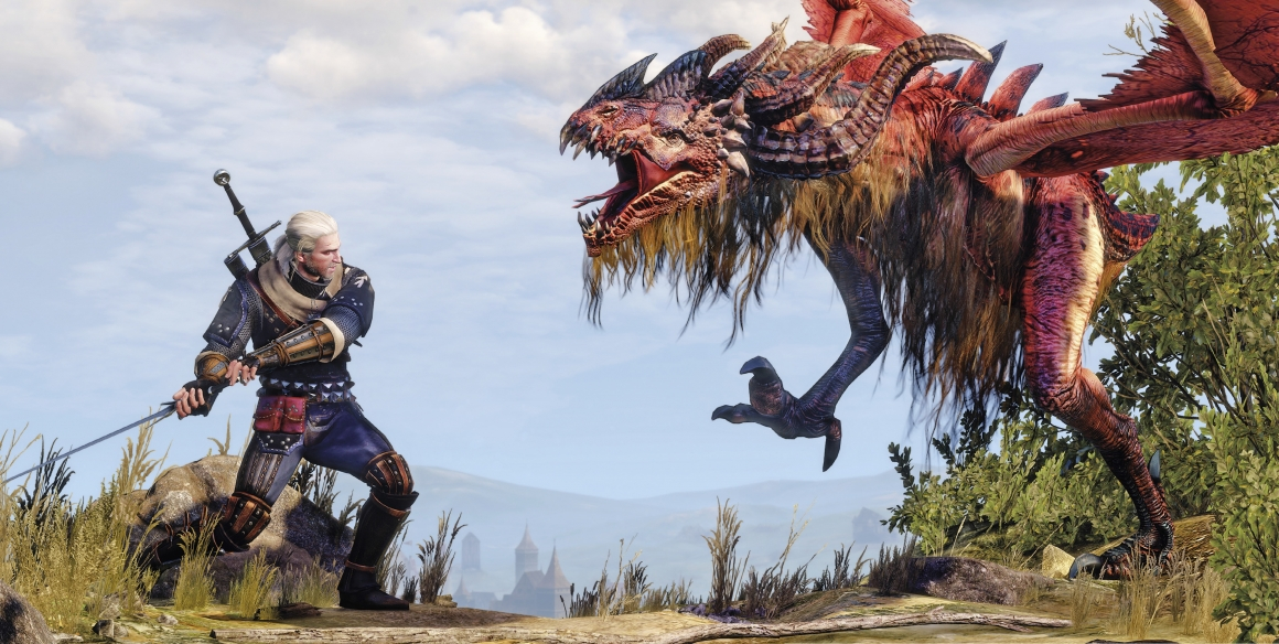 The Witcher 3: Wild Hunt - патч 1.12.