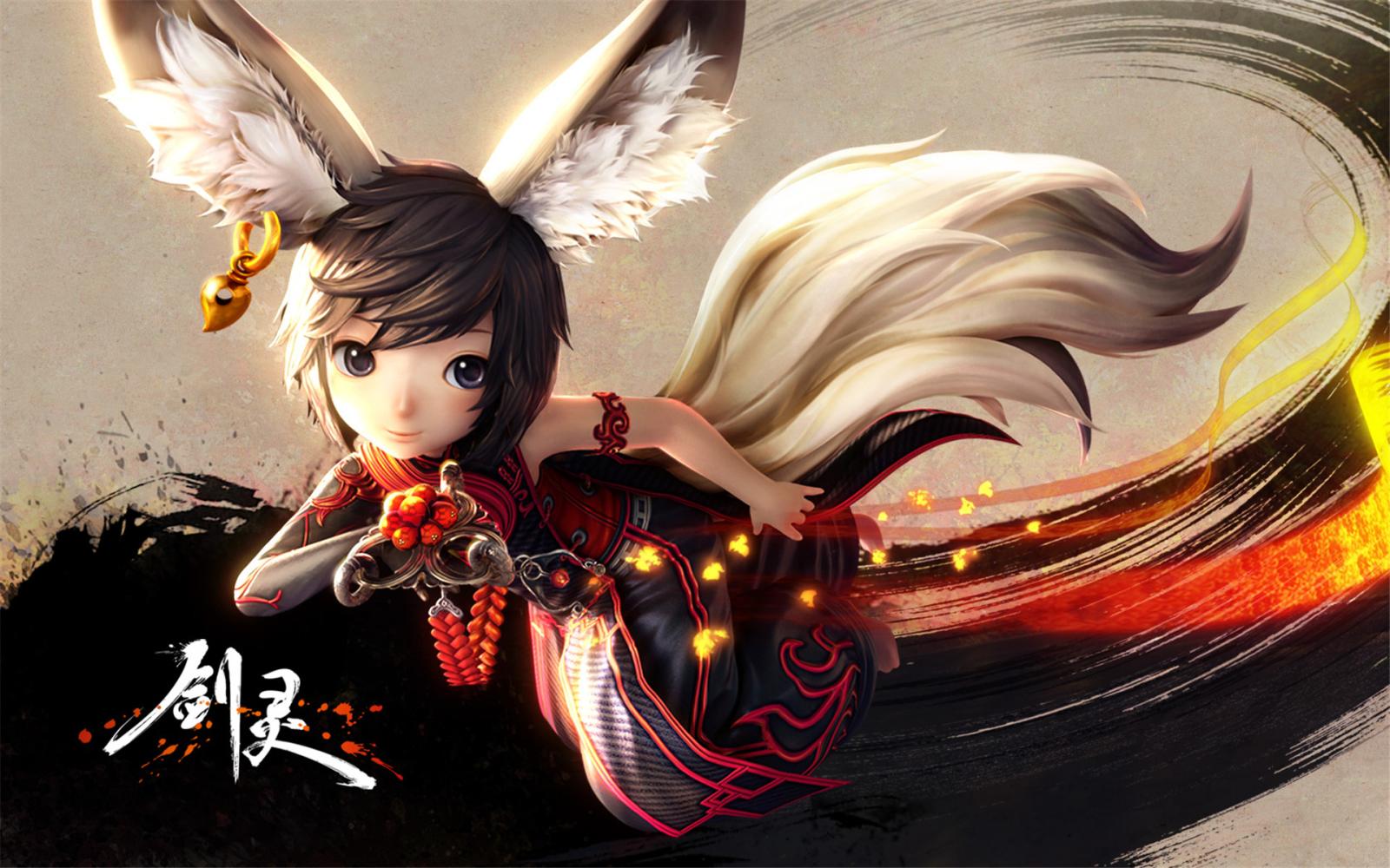 Blade & Soul - Тонкости игры