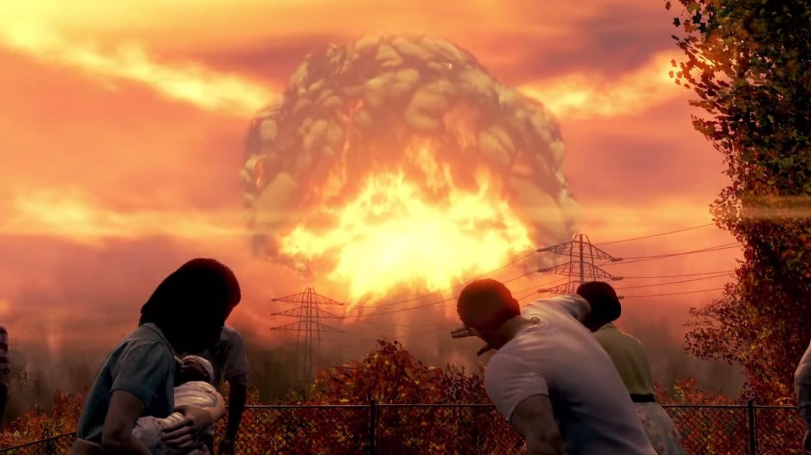 Fallout 4 - бета-обновление 1.3.45