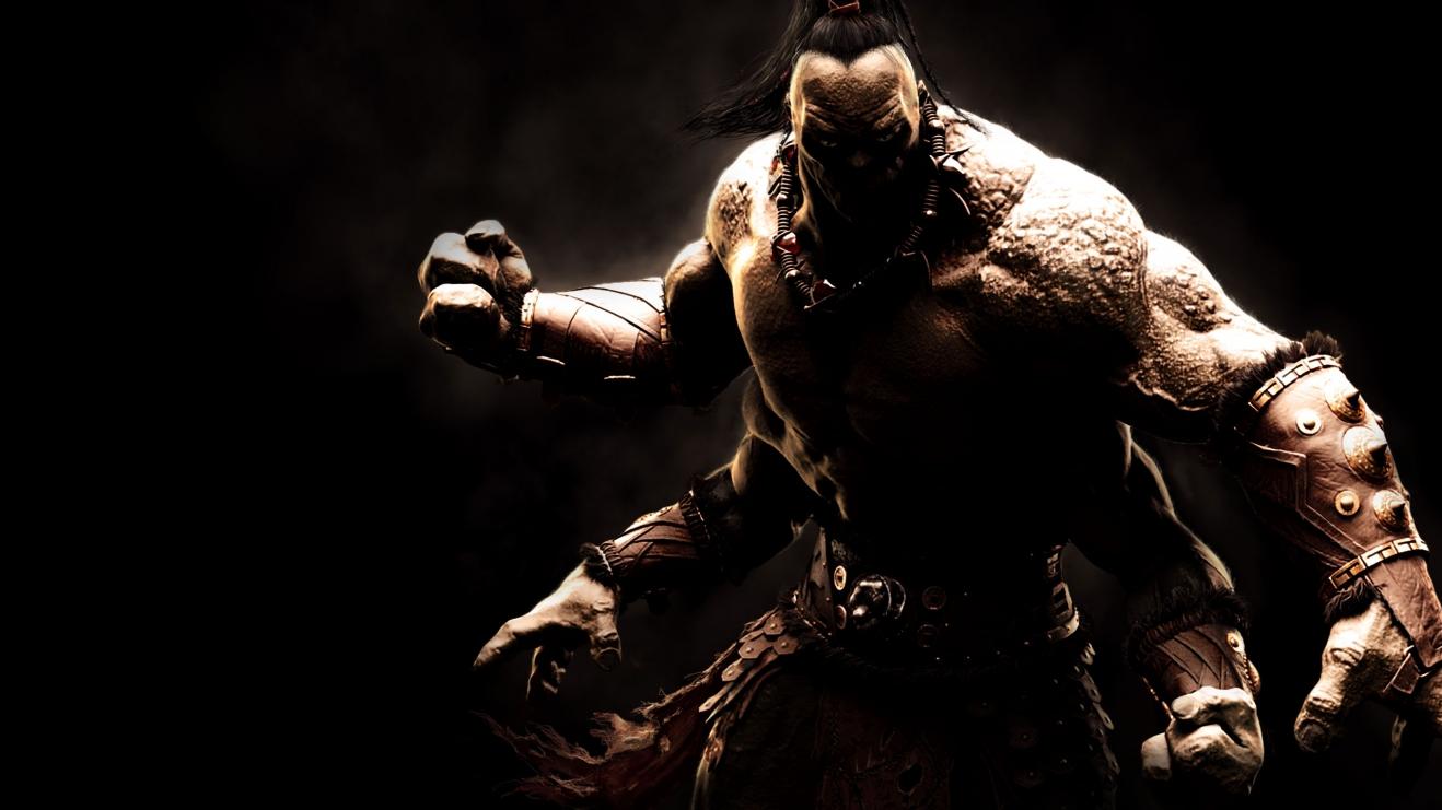 Mortal Kombat X - онлайн-составляющая игры будет изменена