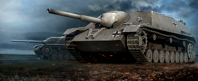 Jagdpanzer IV - стоит ли покупать?