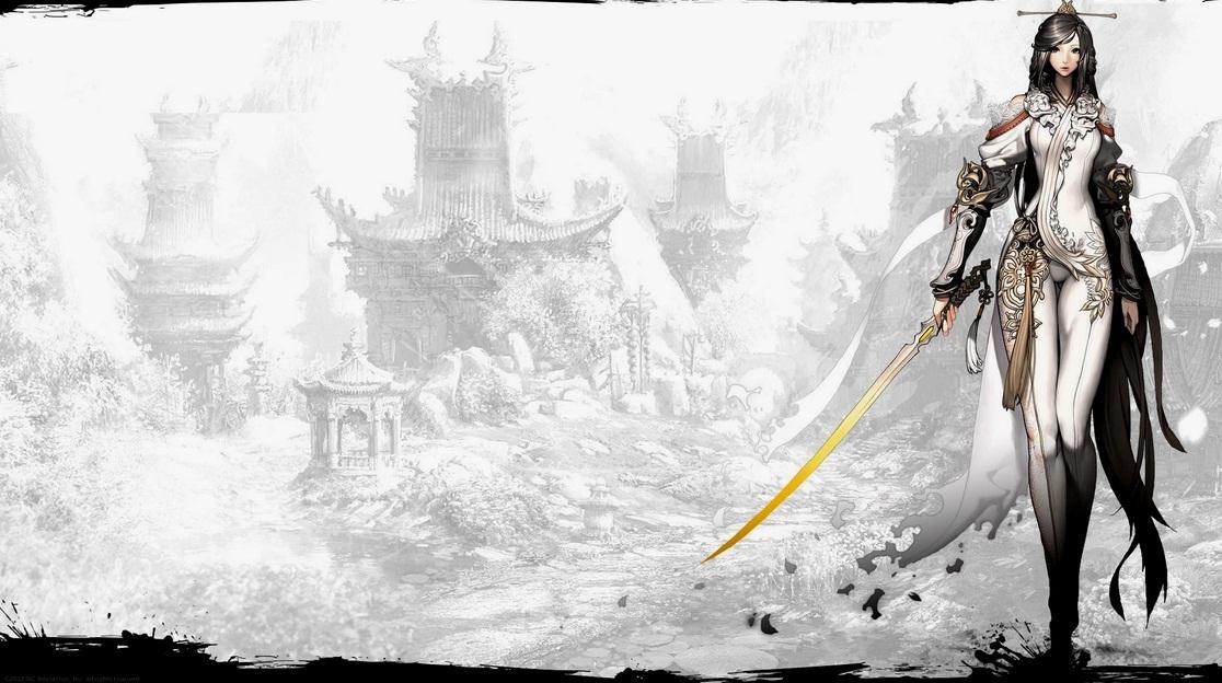 Blade & Soul - Евро анонс стримов