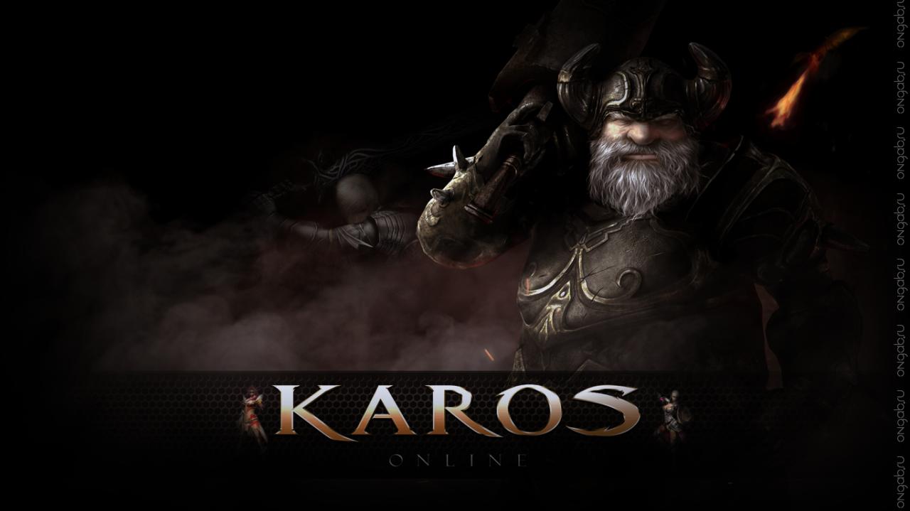 Карос - Главное это вернуться!!!