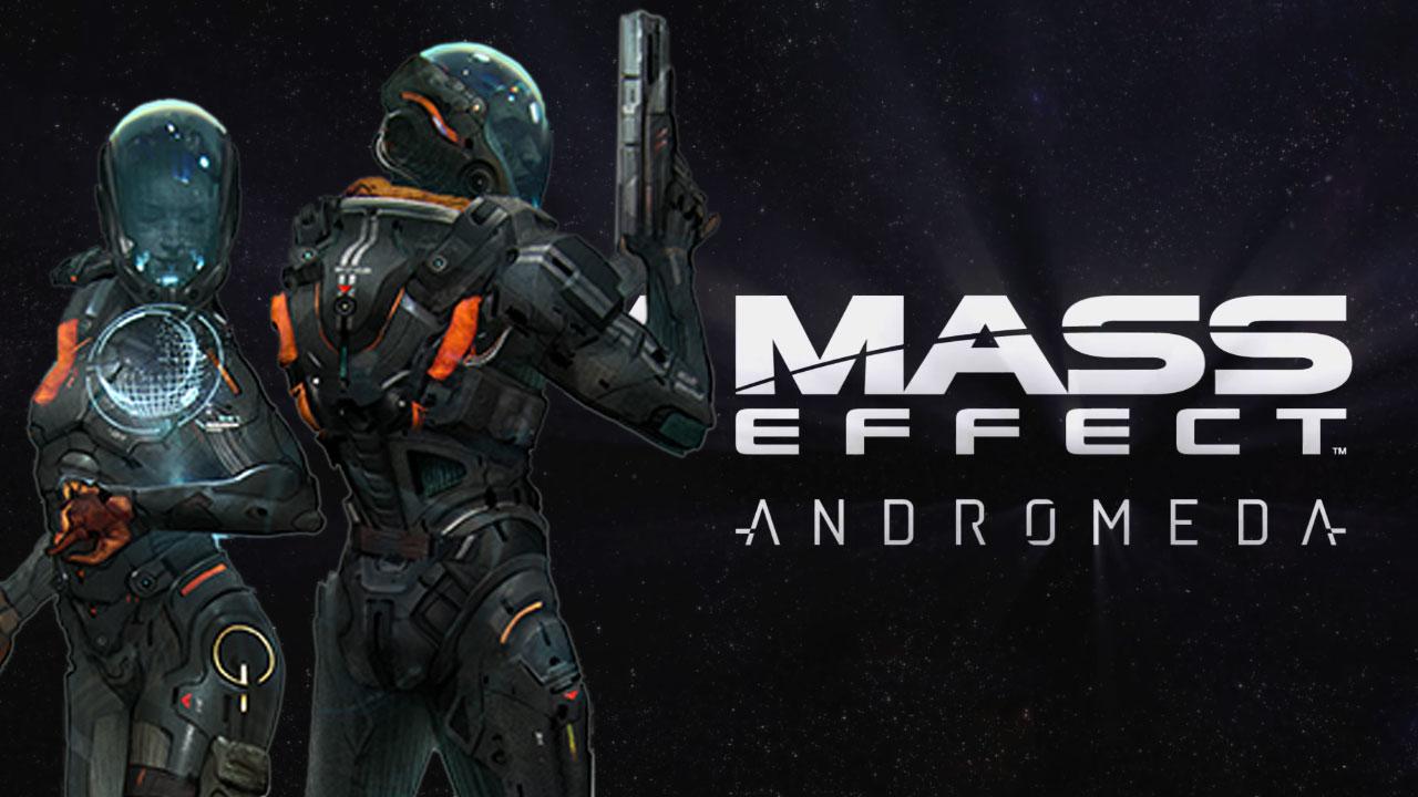 Дату выхода ME: Andromeda перенесут на начало 2017