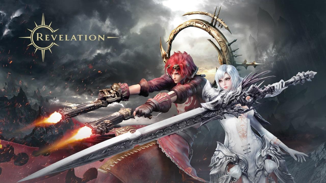 Revelation Online - полноценный обзор