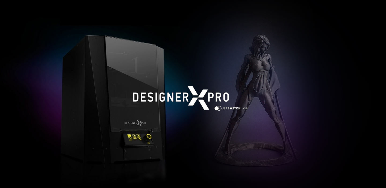 Что такое 3D принтер и что он может - Обзор Picaso Designer X Pro