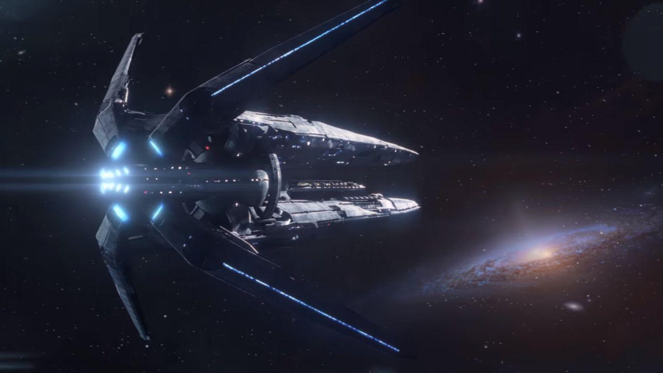 Слухи: Mass Effect заморозили