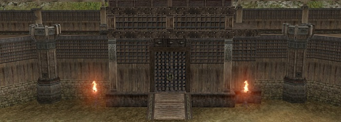 Lineage II Saviors: Арена клана