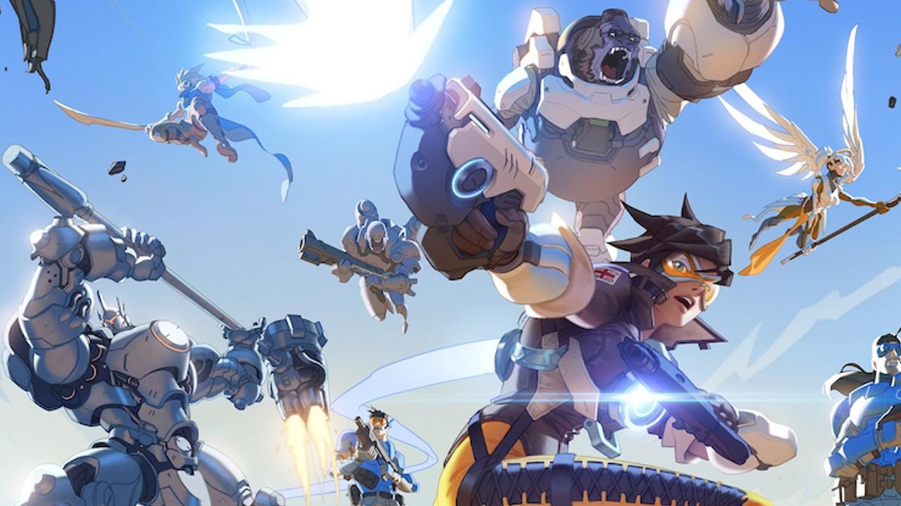 С днём рождения тебя: планы Blizzard на годовщину релиза Overwatch