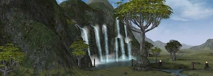 Lineage II Classic 2.0 Saviors: Forgotten Island