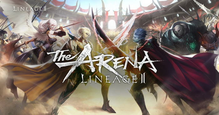 Lineage II Arena: Seven Signs Battle