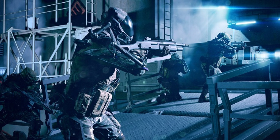 Баланс, магма, два ствола: обновление арсенала игроков Warface