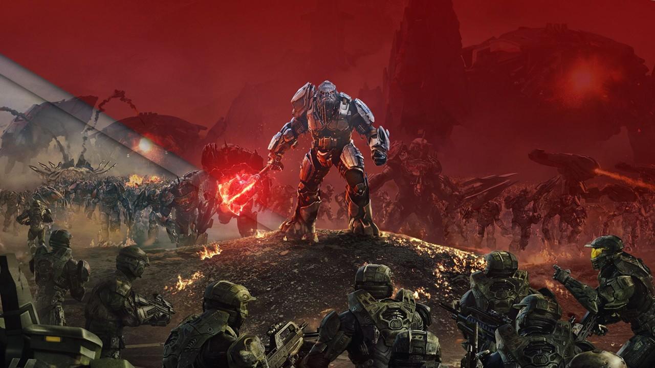 «Могу сказать, что новый лидер будет на стороне Совета Безопасности ООН»: грядущее DLC для Halo Wars