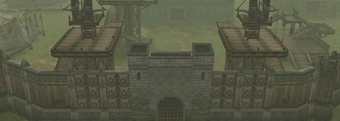 Lineage II Assemblage of Light: Изменения крепостей