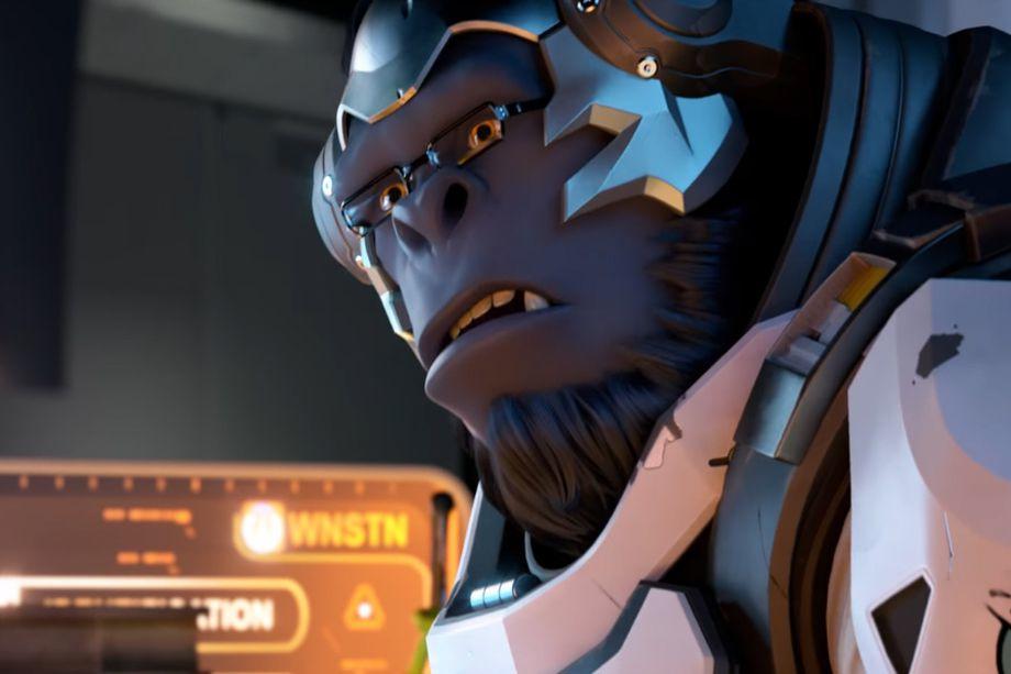 Хьюстон, у нас проблемы: в Overwatch могут добавить нового персонажа