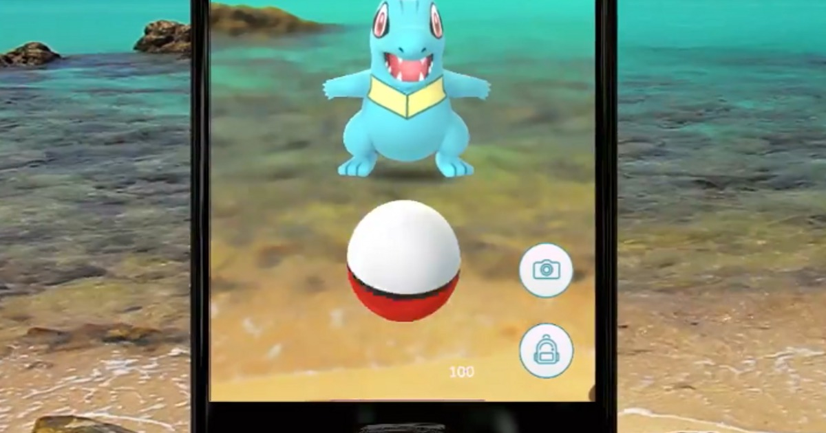 Работа в команде: предстоящие обновления Pokemon Go
