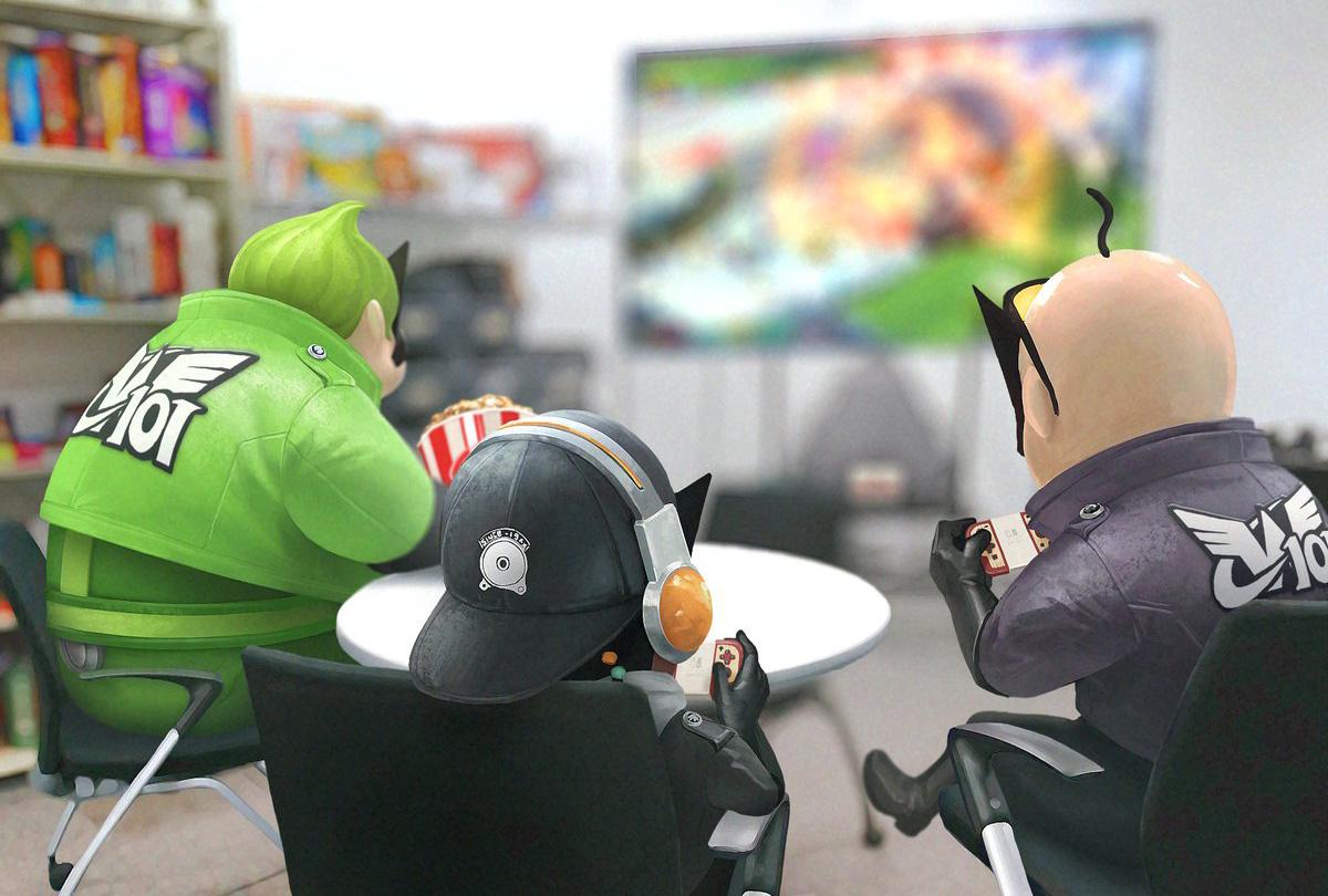 Так же, только лучше: Портирование эксклюзивов Wii U на Nintendo Switch