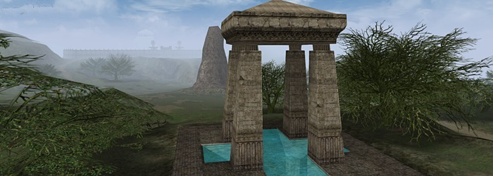 Lineage II Saviors 2.0 – Antharas: Катакомбы и некрополи