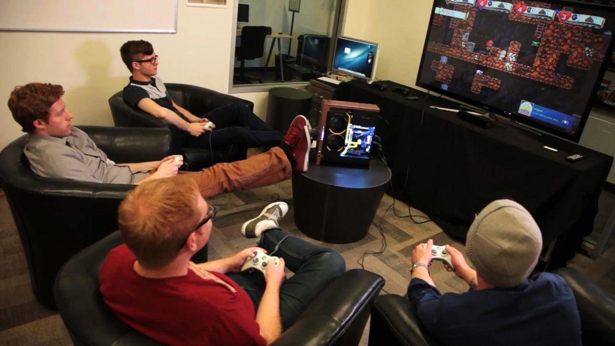 Один за всех и все за одного: разновидности онлайн-игр для двоих
