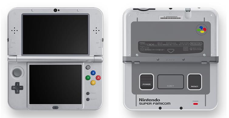 Новое — это хорошо забытое старое: Nintendo рассказала о двух приставках, навеянных SNES