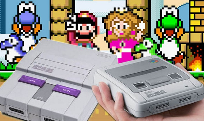 Спрос и предложение: объявлены детали релиза SNES Classic Mini