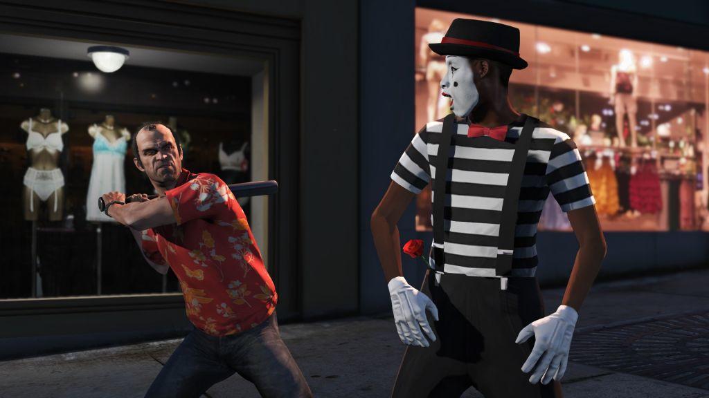Вот и сказке конец: Rockstar объяснила причину отсутствия DLC для GTA V