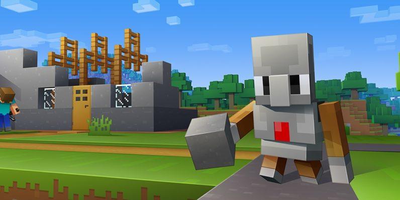 Когда рассказ пишет себя: как Minecraft помогает школьникам освоить программирование