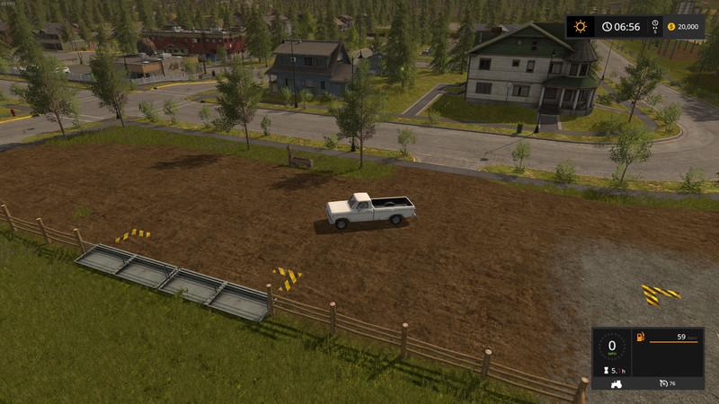 Бездонная яма: вышло обновление Goldcrest Valley 2