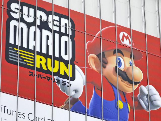 Грех накопительства: количество загрузок Super Mario Run превысило 200 миллионов