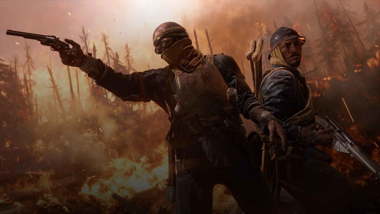 Лазейка в законе: читеры Battlefield 1