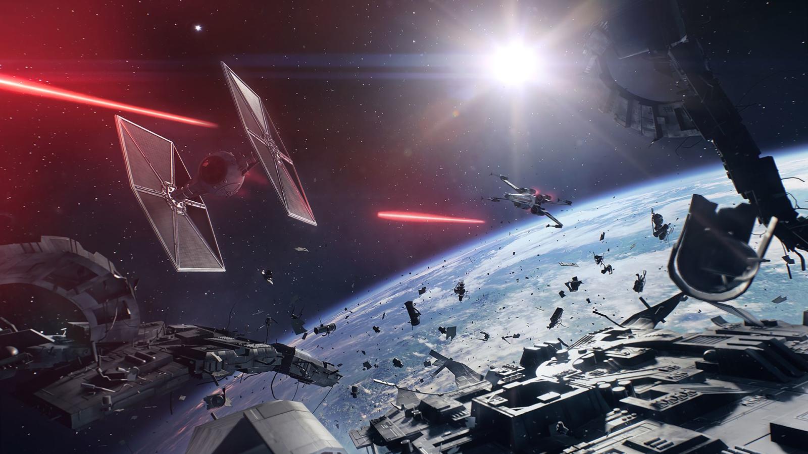 Скандальная слава: Пост EA о Battlefront II обзавёлся самым низким рейтингом в Реддите