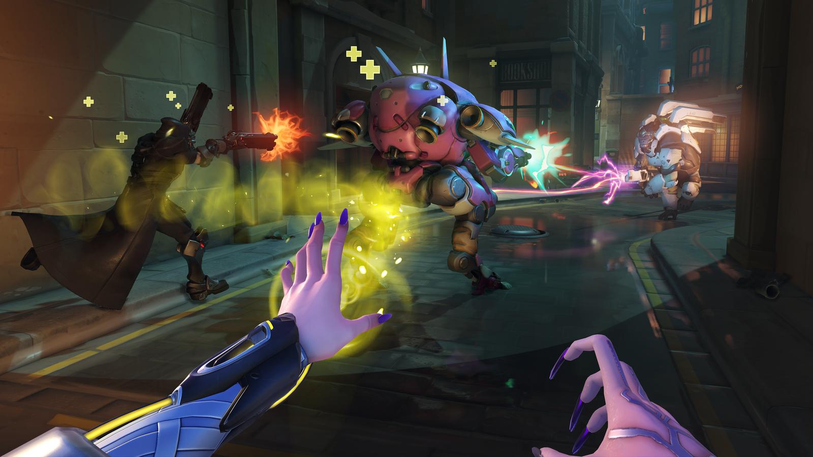 Мы хотим всё: «Чёрная пятница» в Blizzard Entertainment