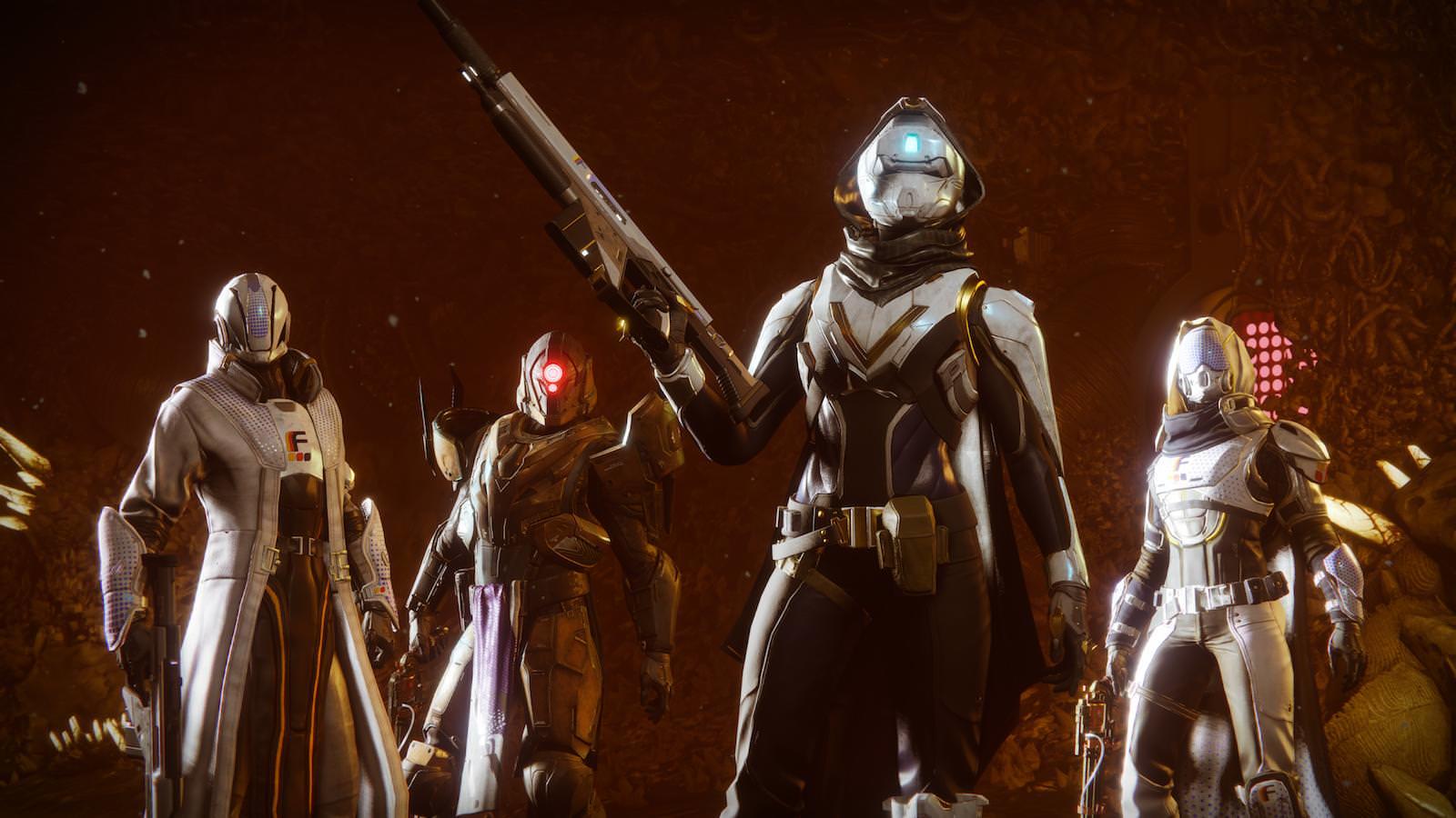 Проклятие Осириса: Bungie Studios заблокировала часть Destiny 2 для «не заплативших» игроков