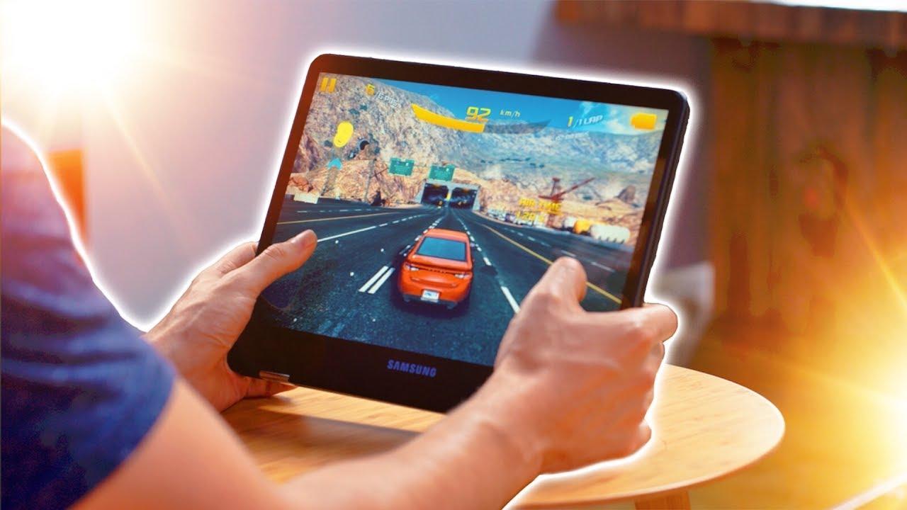 Элитная четвёрка: Во что поиграть на Chromebook