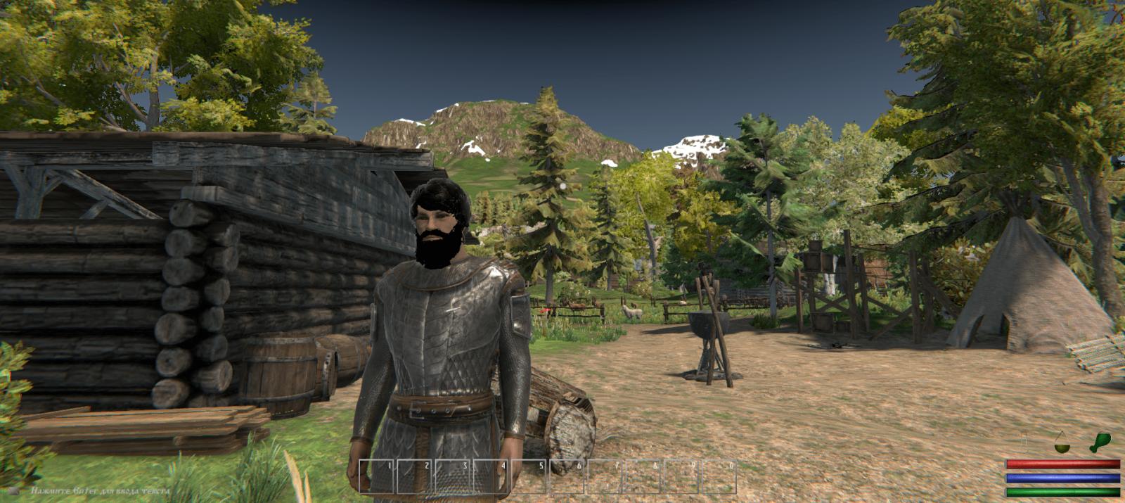 Ancient Siberia – руническое чудо прямиком из Тартарии