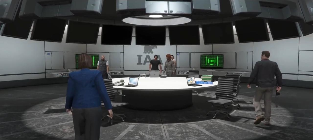 Вот как это делается: Take-Two Interactive рассказала о доходе с GTA Online