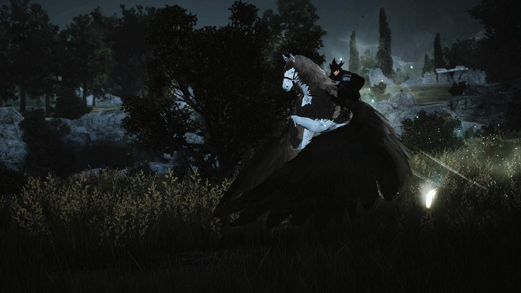 Стиль боя: вышел очередной патч для игры
