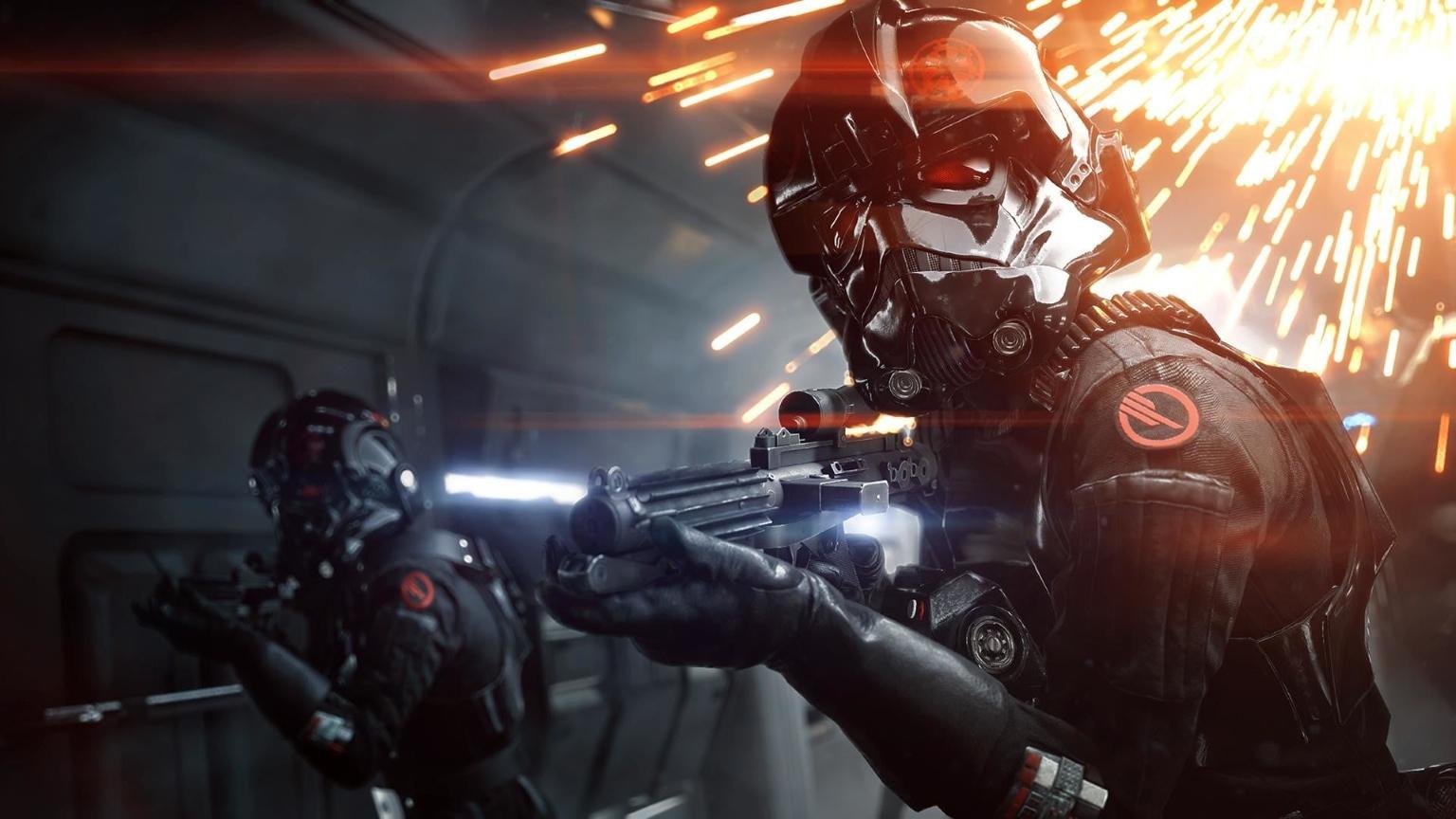 Пережитки прошлого: EA поделилась своими планами после скандала Battlefront II