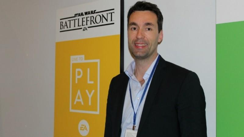 Последствия: Патрик Содерлунд покинул EA Games