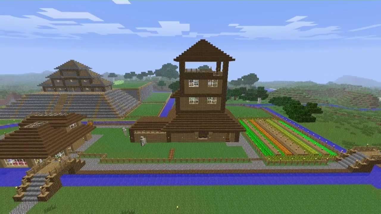 Большой спрос: Microsoft объявила «лидеров» Minecraft Marketplace