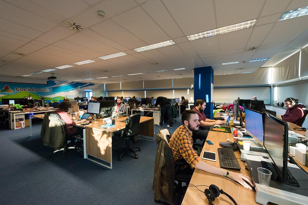 «Мы не игровая студия»: Штраус Зелник высказался о Take-Two Interactive