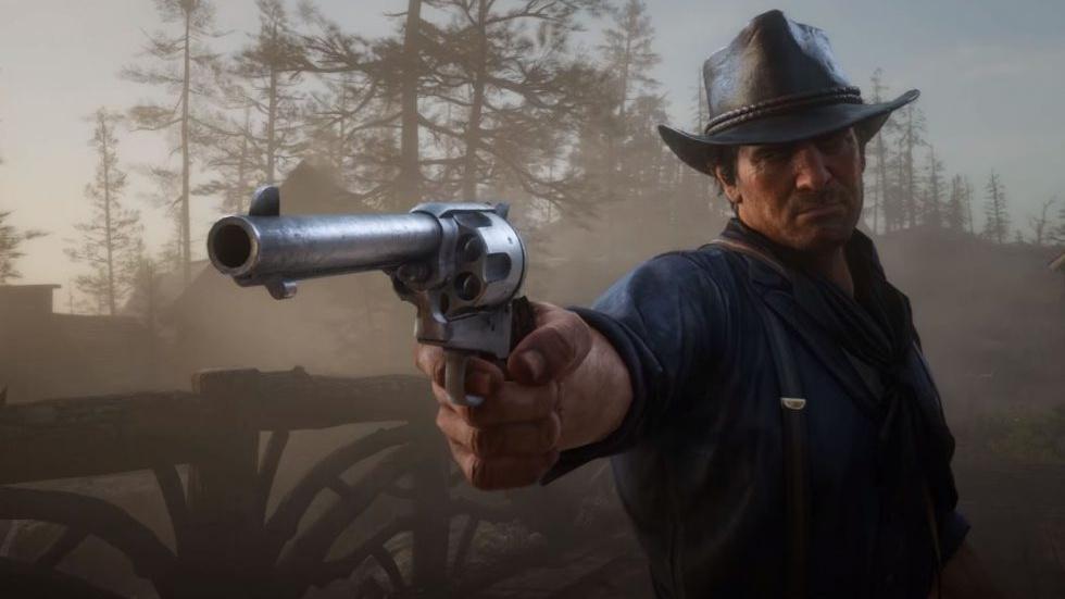Раздвоение личности: Rockstar поделилась своими планами на Red Dead Online