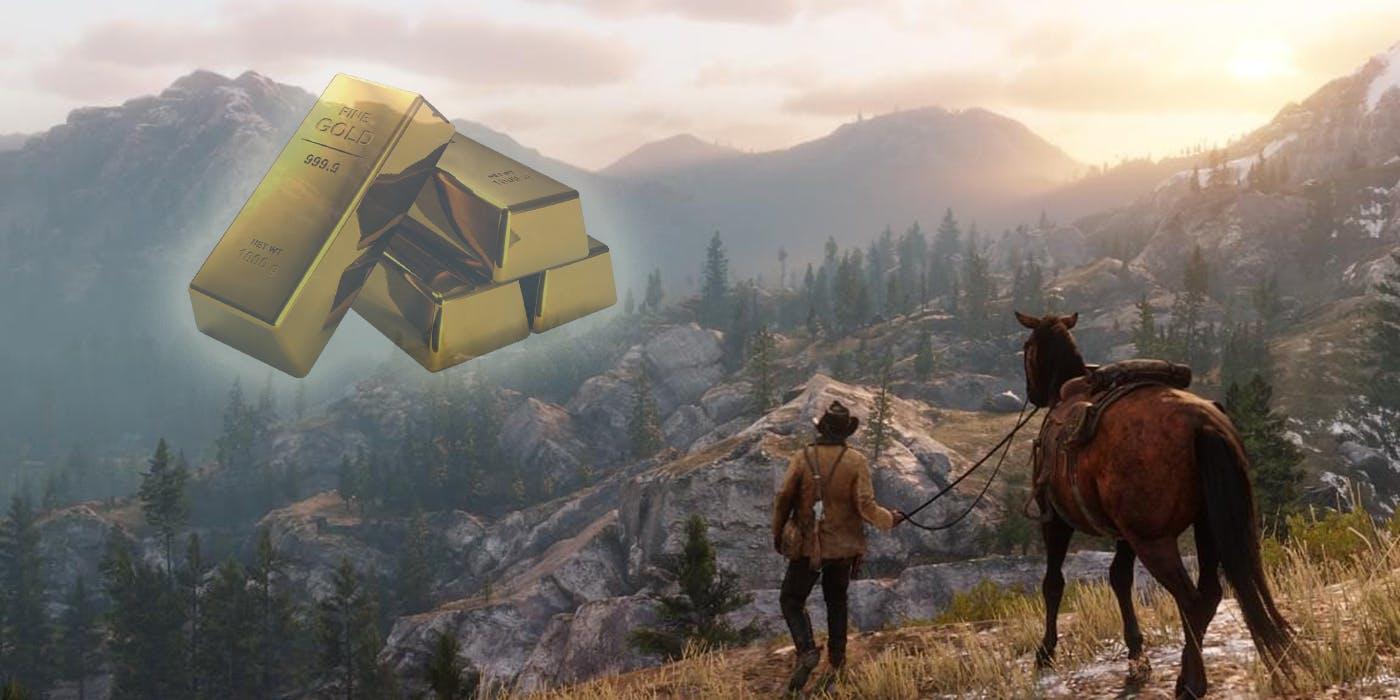 Старые привычки: Rockstar рассказала о микротранзакциях в игре
