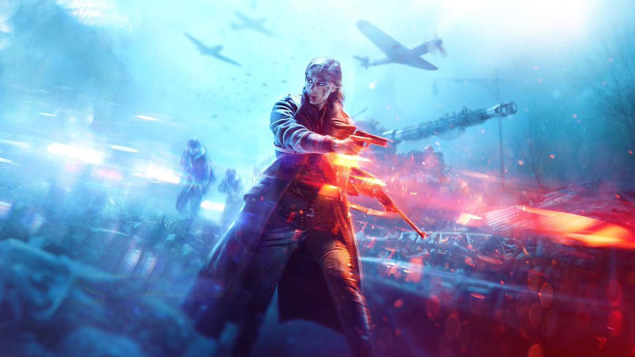 Военный билет: объявлены скидки на Battlefield V