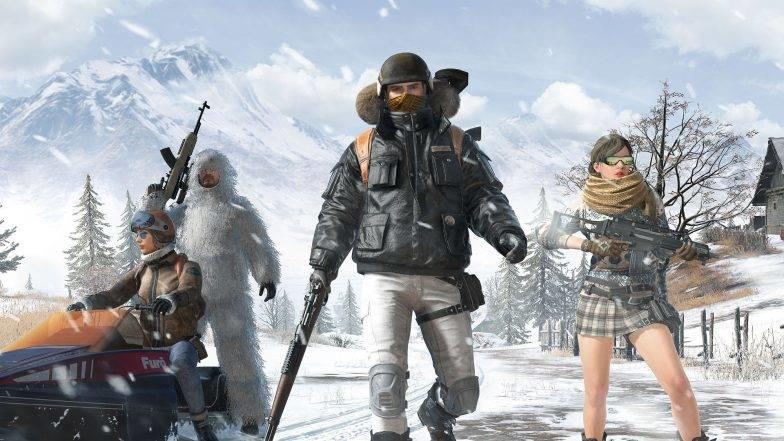 Снежная долина: Tencent поделилась деталями предстоящего обновления игры