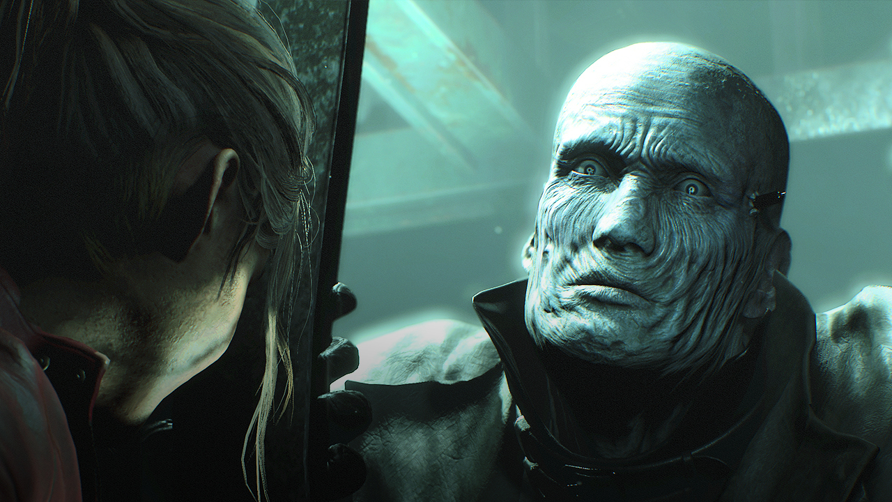 Новое прошлое: ремейк Resident Evil 2 оказался на вершине британских чартов